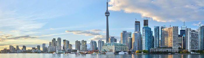Toronto Skyline top agencies