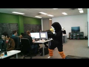 Harlem Shake SEO Office Edition l Powered by Search