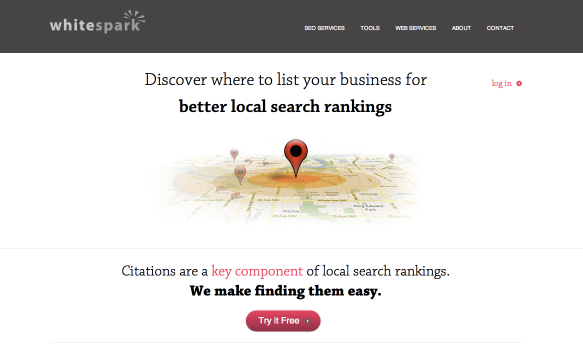The Ultimate Guide to Whitespark's Local Citation Finder | Powered By Search