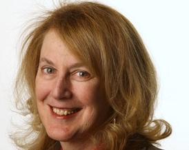 Ellen Roseman