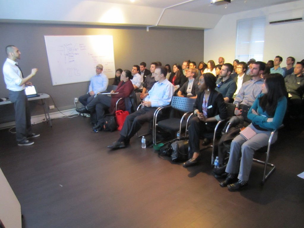Inbound Marketing Toronto 4. What Your Brand Needs - Voice and Visibility (photo 1)