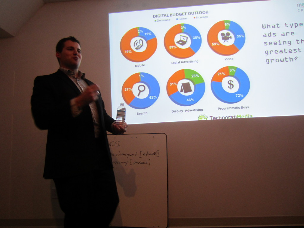 Inbound Marketing Toronto 4. What Your Brand Needs - Voice and Visibility (photo 4)