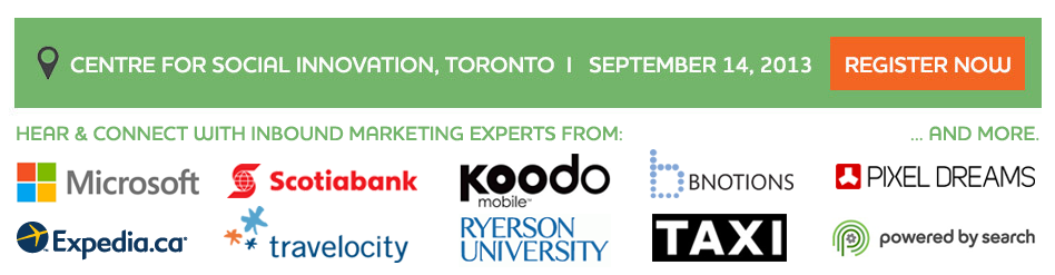 InboundCon, inbound marketing conference