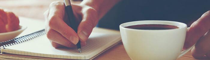 Content marketing writer