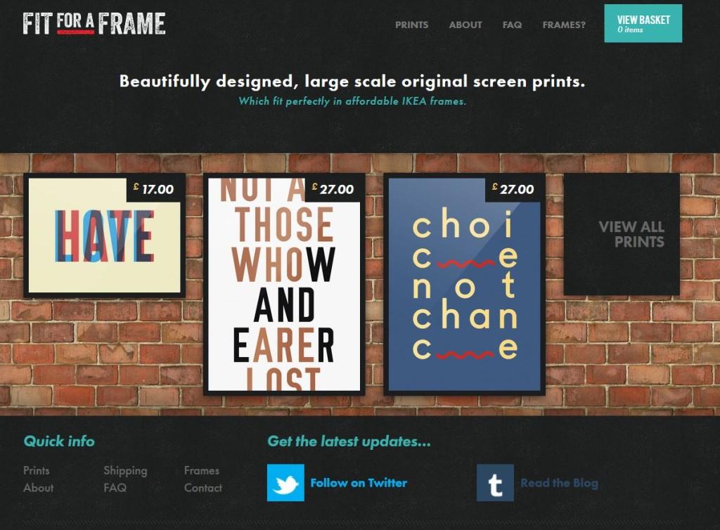 blink test web design