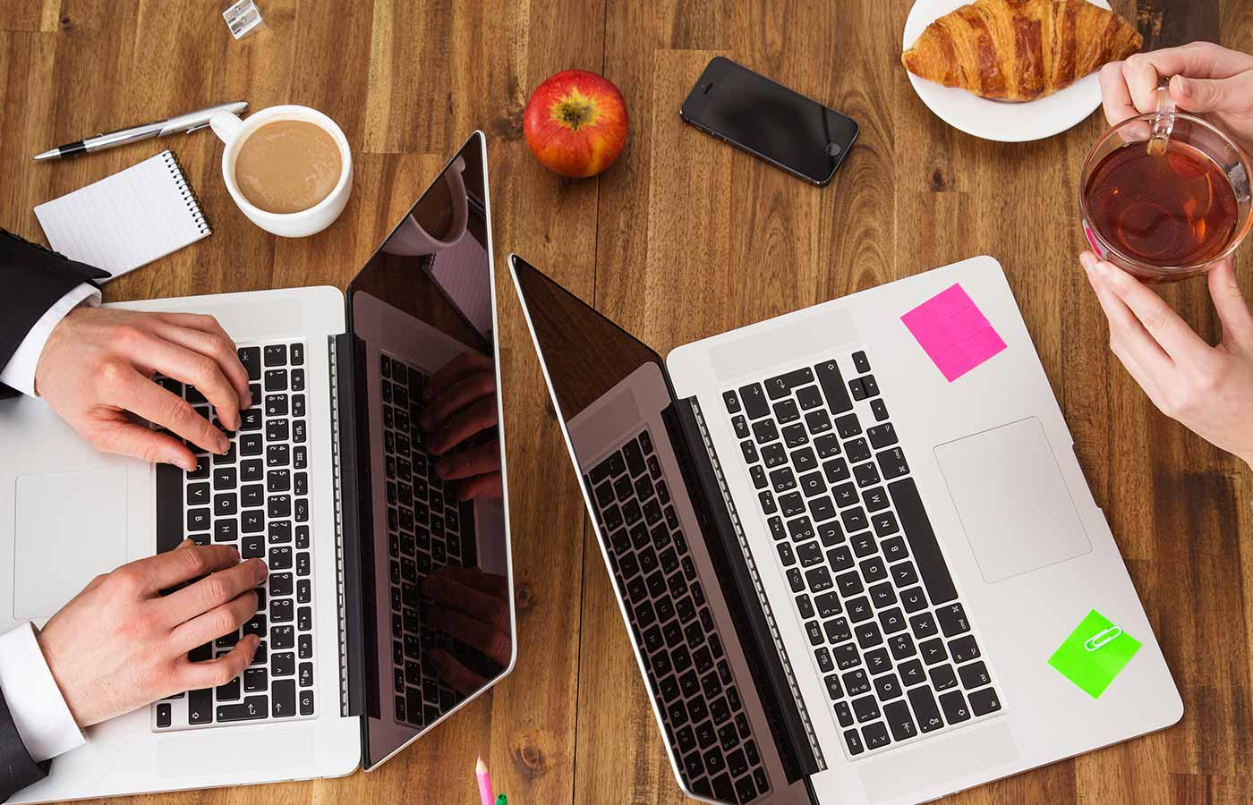 The 5 Key Aspects of Amazing Web Design | Powered by