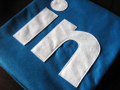 the marketer's guide to linkedin