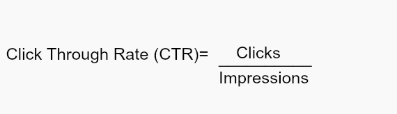 Click-through-rate-formula