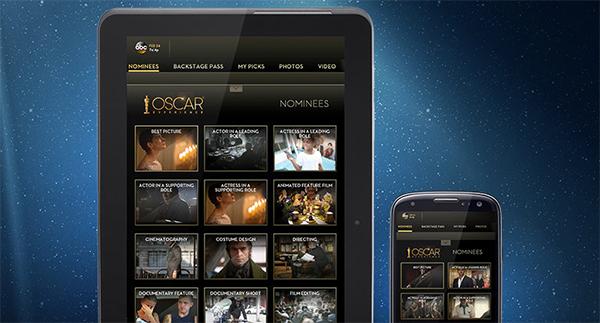 Oscars Official App