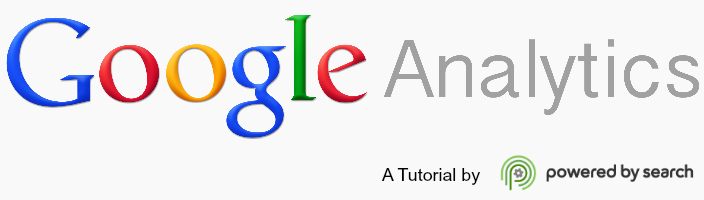 Google Analytics Tutorial Explanation