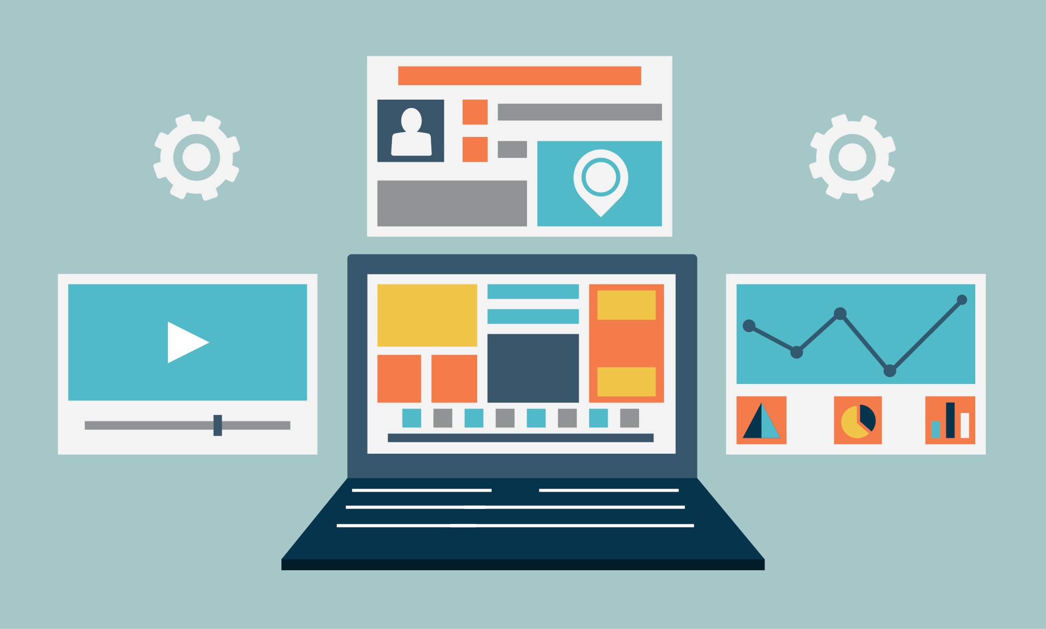 25 Landing Page Elements For Increased Conversion Rates
