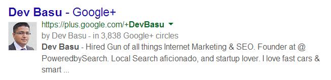 Dev Basu