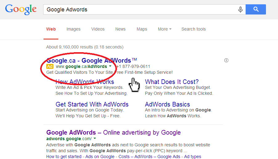 How To Maximize PPC Budgets on Google AdWords | Powered By