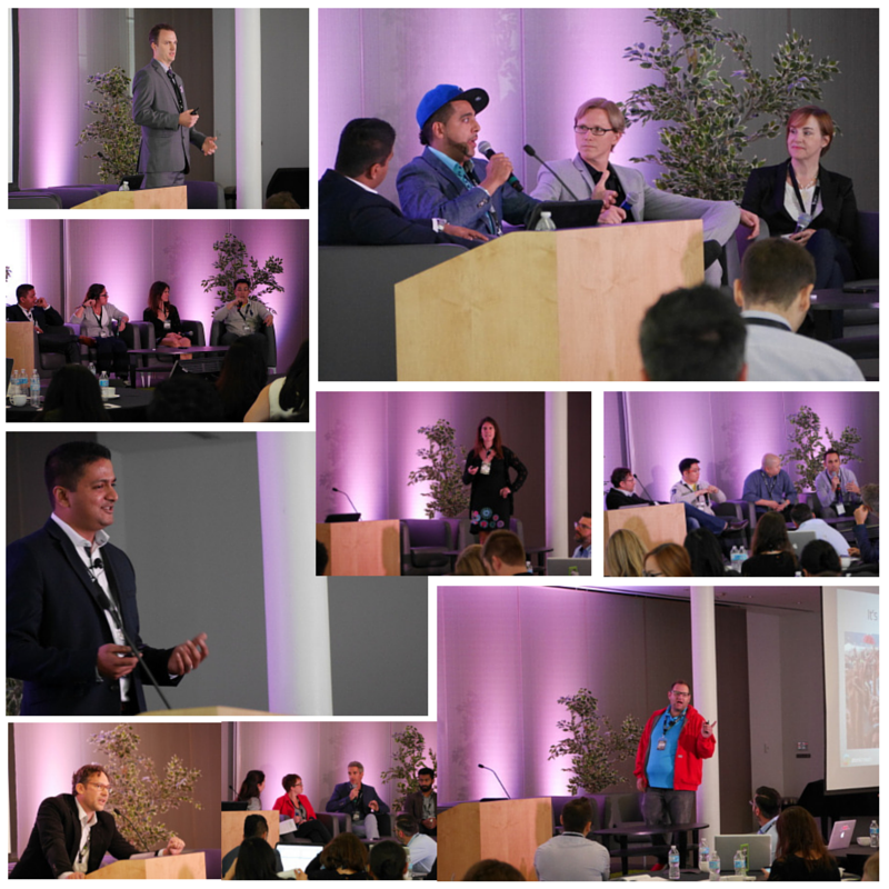 Speakers at InboundCon 2014