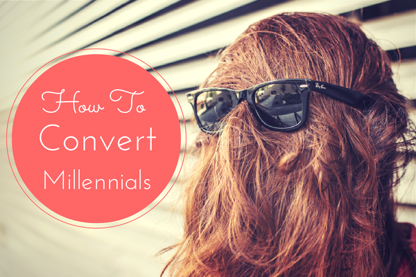 5 Ways Convert Millennials to Your E-Commerce Store