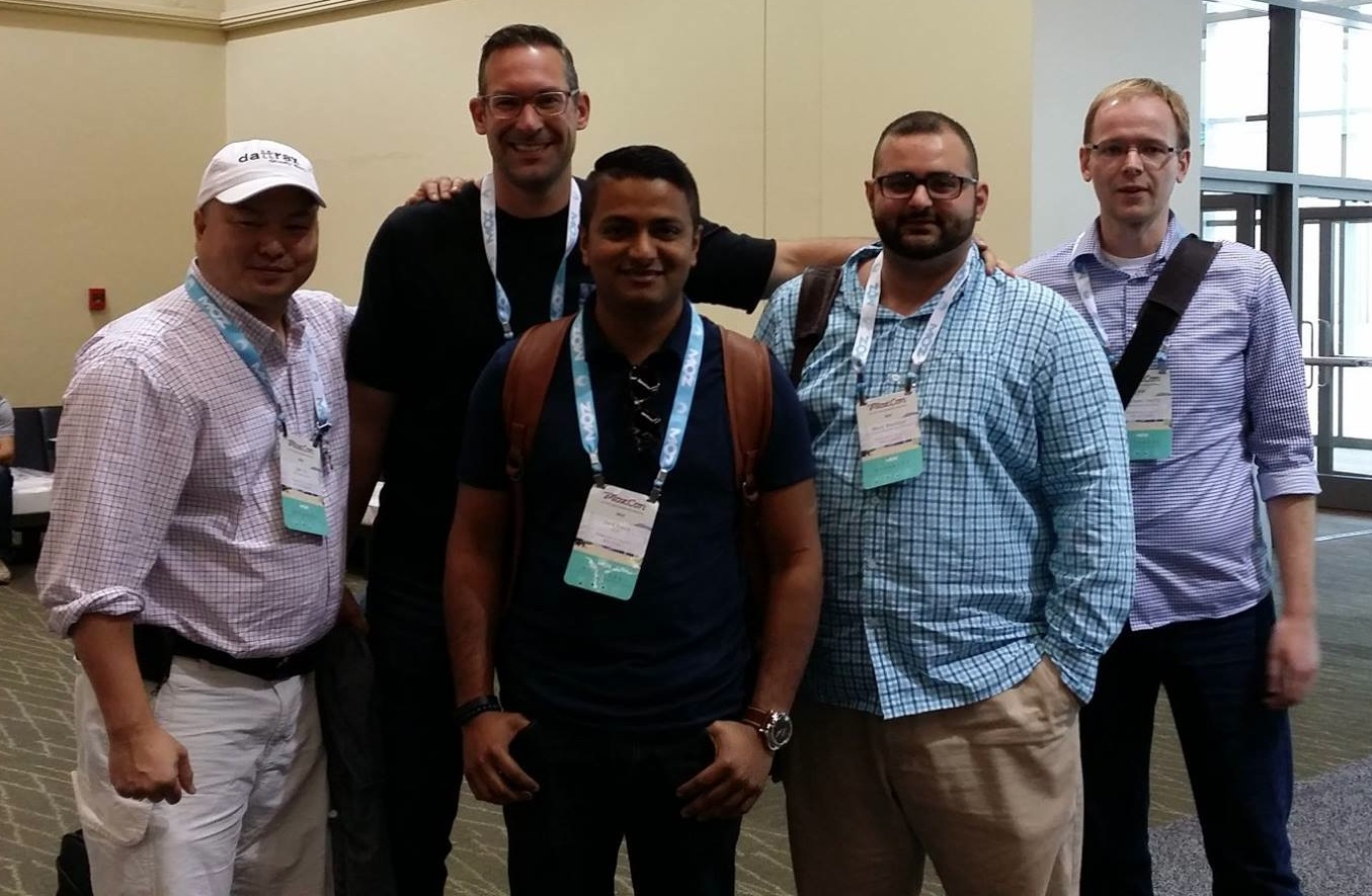 Powered by Search at MozCon 2015