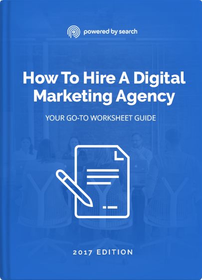 "Download The ""How to Hire a Digital Marketing Agency"" Guide"