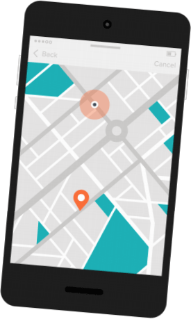 mobile-local-map