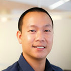 Toan Dinh, TouchBistro Inc.