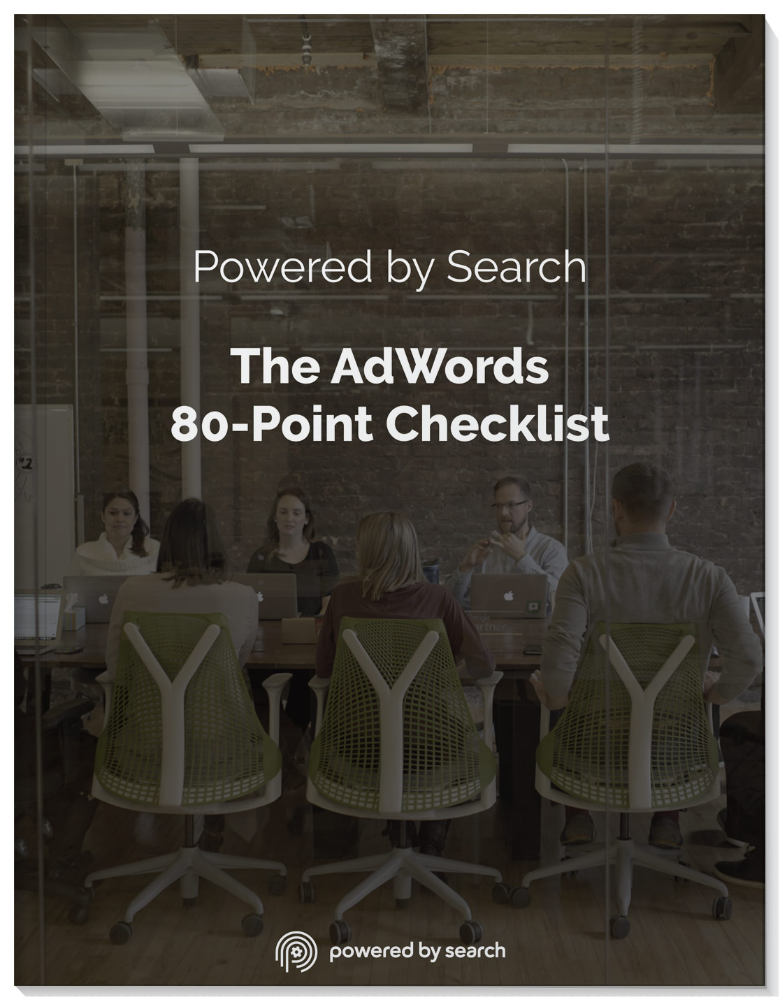 Download The AdWords 80-Point Checklist