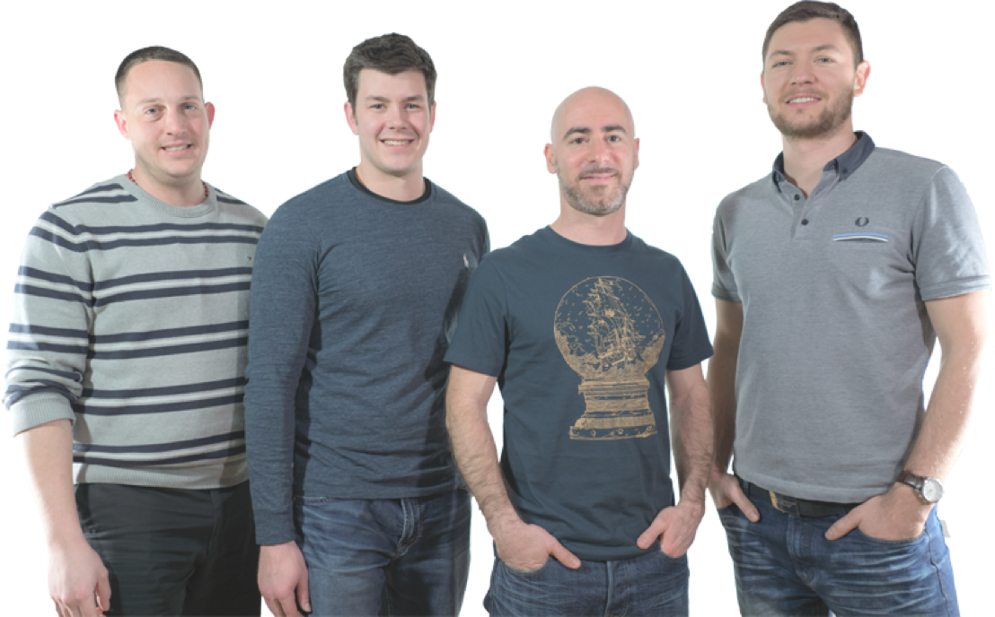 PPC Team - Powered by Search