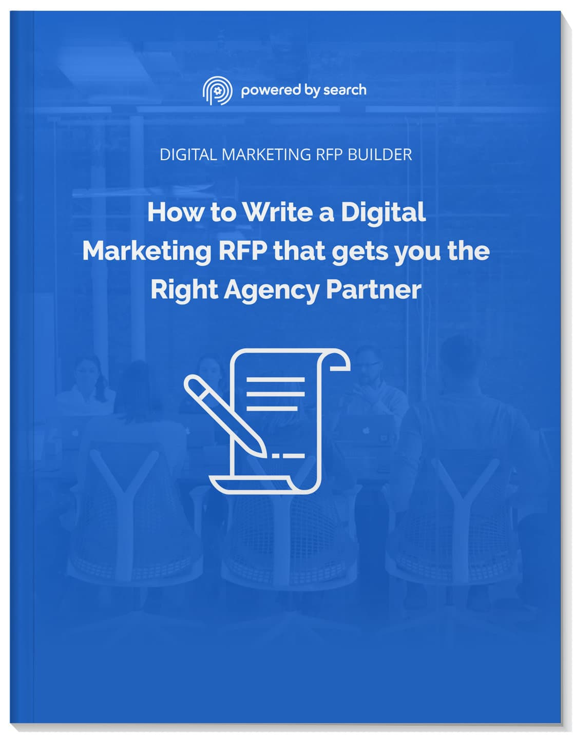 Digital Marketing RFP Template to Hire a Digital Agency (2017)