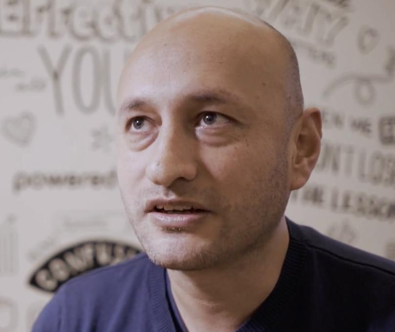 Juan Venegas, Director - Digital Marketing & Growth, Telmetrics
