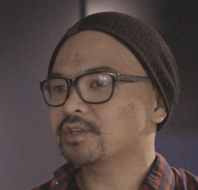 Ramli John, Growth Marketing & CRO Expert & Instructor @ Red Academy