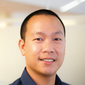 Toan Dinh, CMO, TouchBistro Inc.