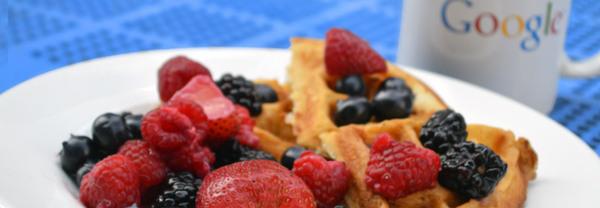 Google-breakfast