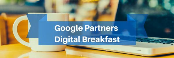 Google Breakfast