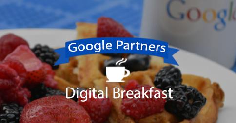 Google Breakfast Header