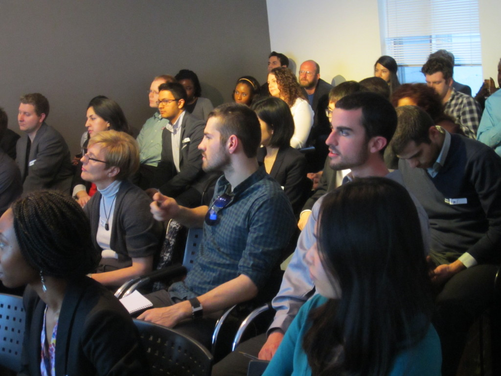 Inbound Marketing Toronto 4. What Your Brand Needs - Voice and Visibility (photo 3)