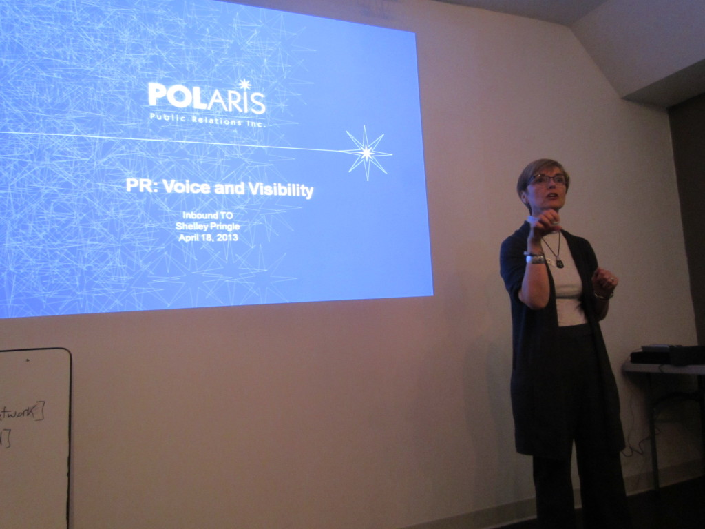 Inbound Marketing Toronto 4. What Your Brand Needs - Voice and Visibility (photo 9)