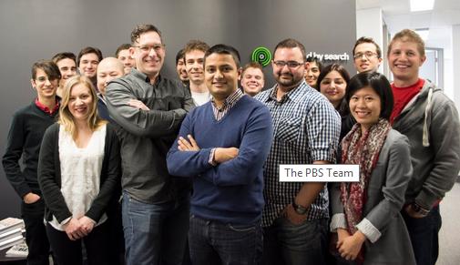 PBS Team