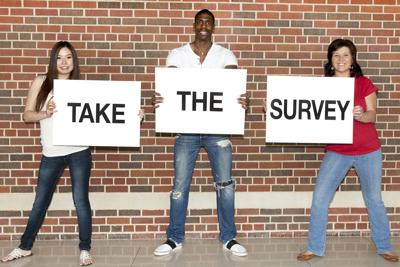 Take this survey