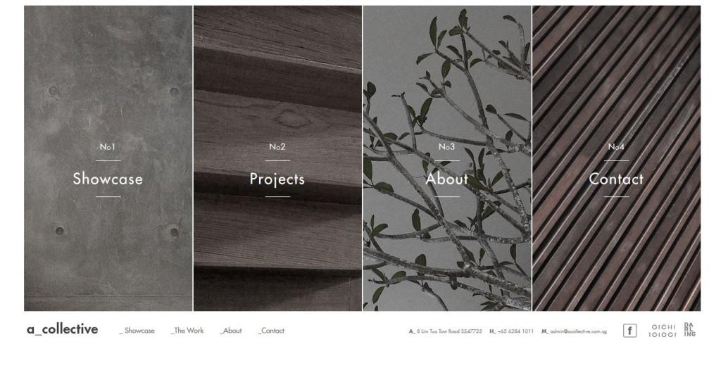 brand experience web design