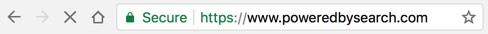 chrome SSL