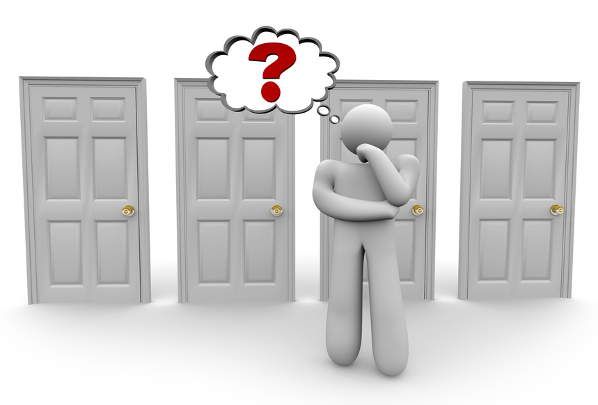 inbound marketing can be confusing when undertaking it solo