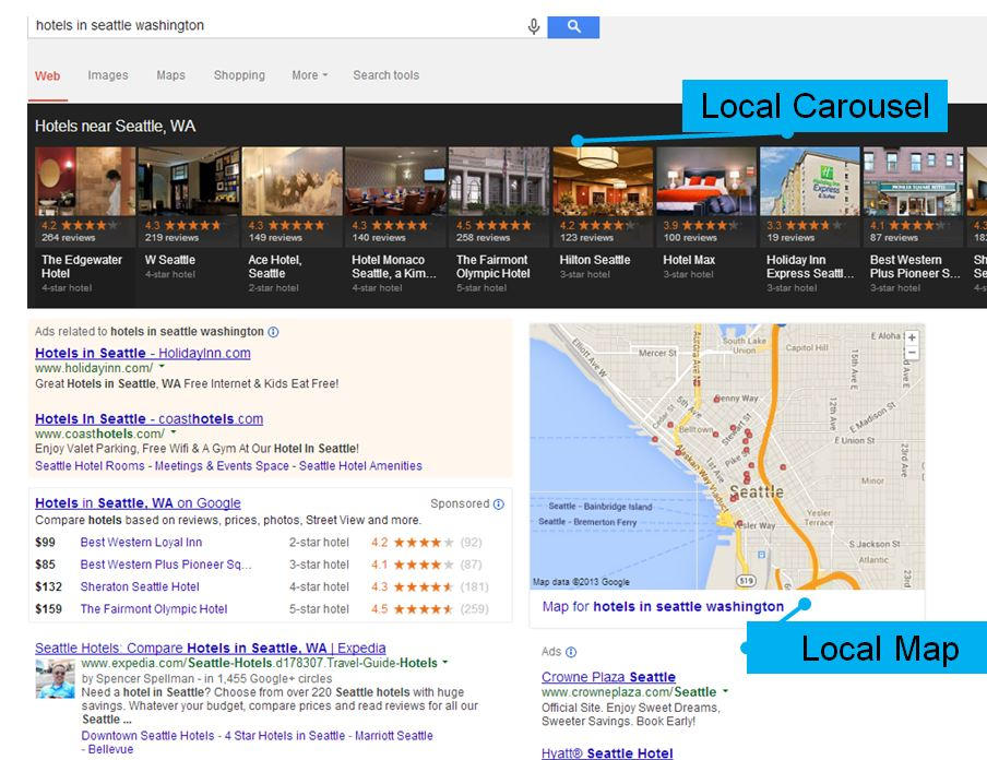 local-search-results