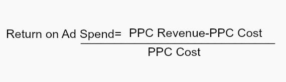 PPC ROI Calculator and PPC Metrics to Concentrate On