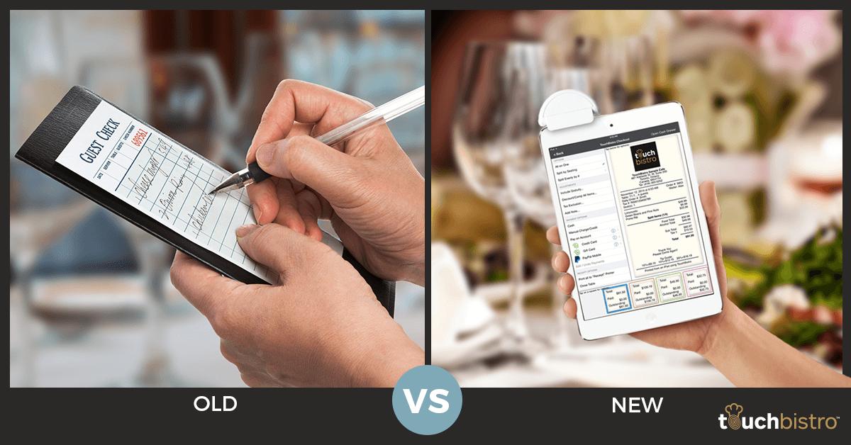 TouchBistro New Creative