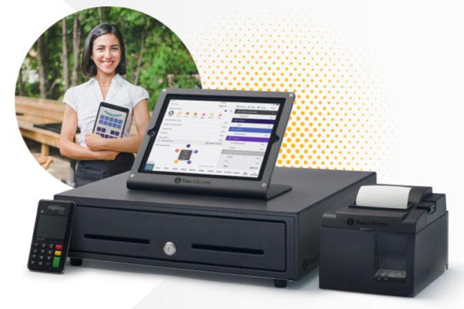 SaaS Marketing Case Study for TouchBistro