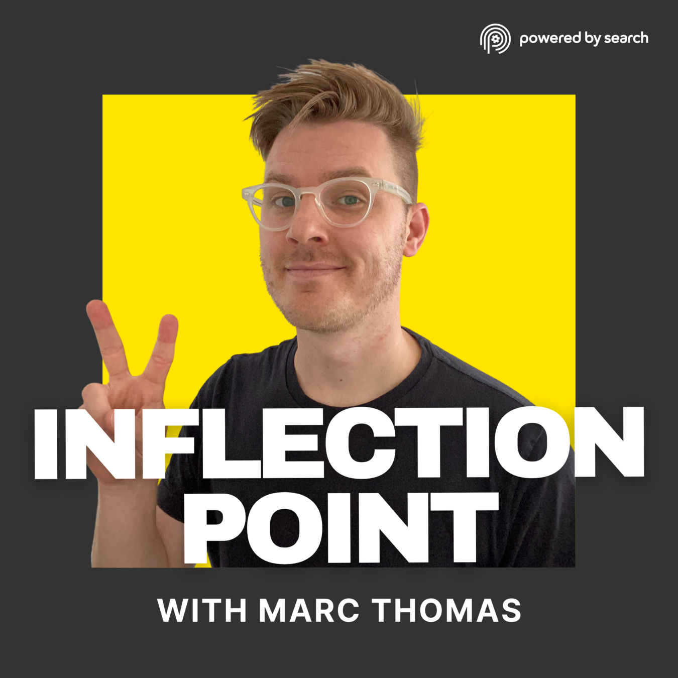 Inflection Point Podcast Cover