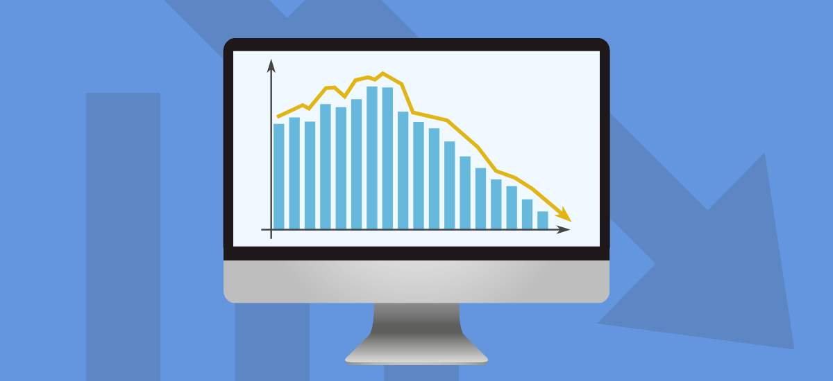 How to Diagnose a Sudden Drop in Leads in B2B SaaS