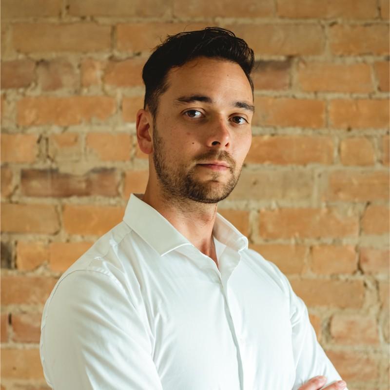 Marcus Di Rollo, Digital Marketing Manager, Loopio
